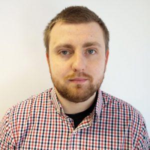 Damian Ksiazkiewicz